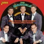 Marcels 1961 Doo-Wop vinyl record memories.