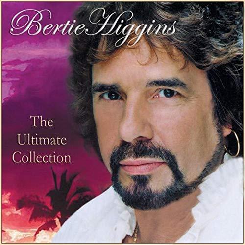 Bertie Higgins. Where is he now?
