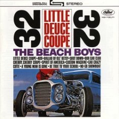 Read the Little Deuce Coupe Story here.