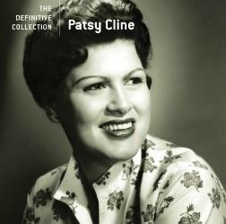 Listen to this beautifully done song by Patsy Cline.