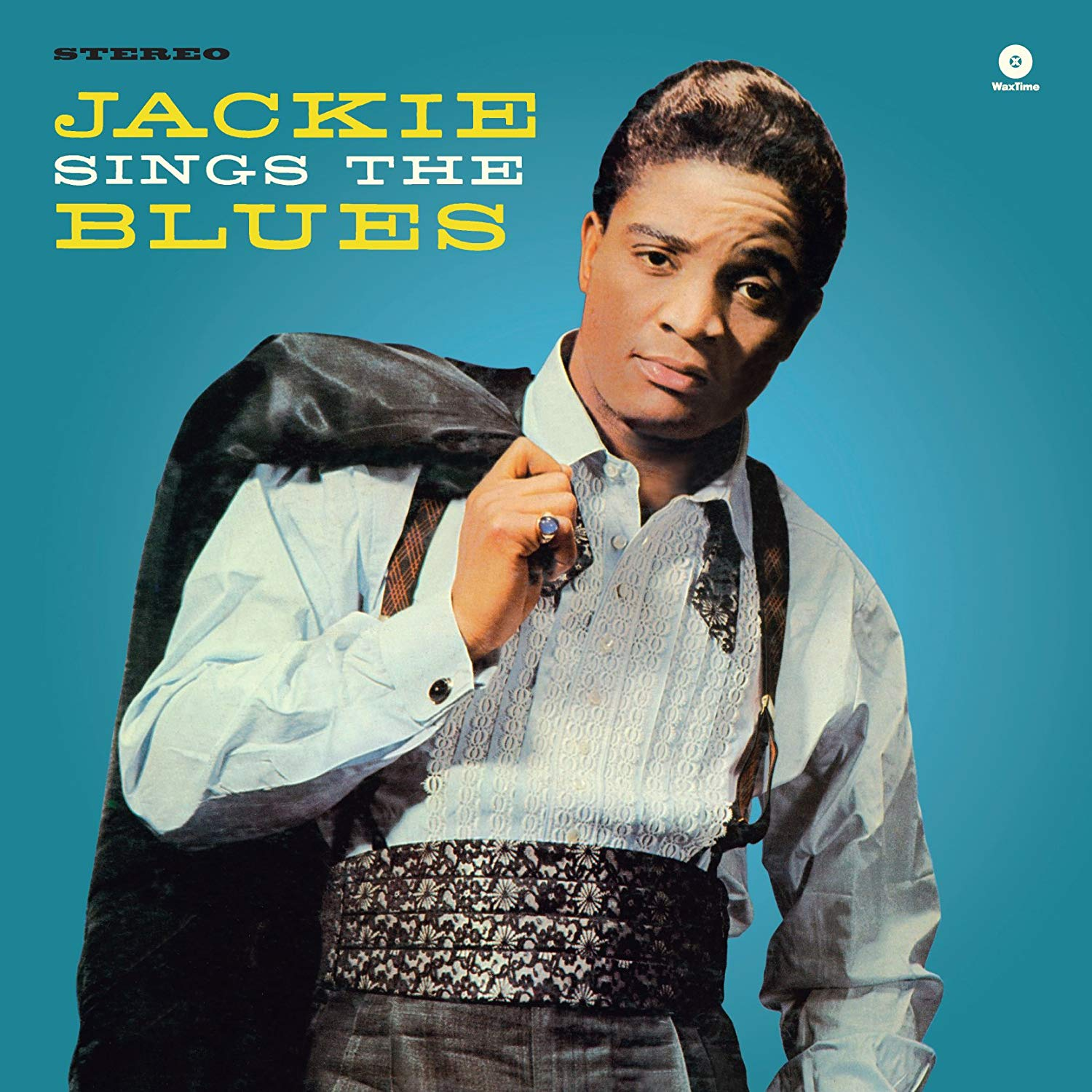 Jackie Wilson helped Rosie and The Originals using them as his opening for six shows daily.