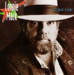 Lonnie Mack, blues-rock sensation and one of the great guitarists of our time.