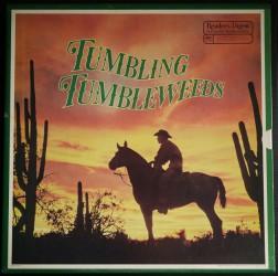 Cowboy Campfire Songs | Tumbling Tumbleweeds vinyl record
