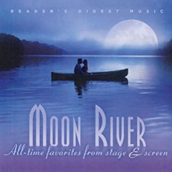 Moon River - A romantic song with special vinyl record memories.