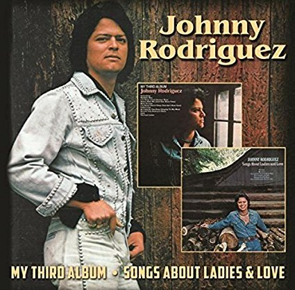 Johnny Rodriguez sings Eagles classic about a young lady headed for the cheatin' side of town.