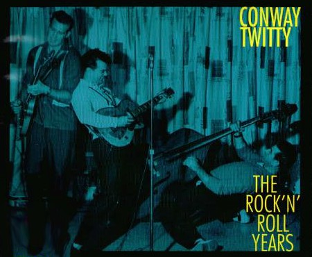 Get Conway Twitty album Live at the Castaway Lounge in Ohio, The Early Years.