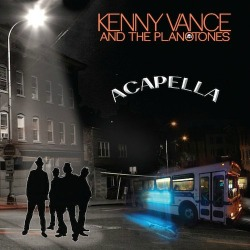 Go to the Kenny Vance page to enjoy this wonderful song.