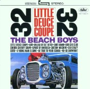 Little Deuce Coupe Story