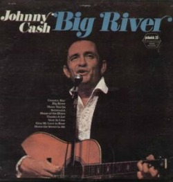 Go to Big River lyrics page and listen to Johnny sing these great lyrics to his song.