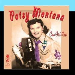Get this great Patsy Montana album and enjoy original cowboy classics.