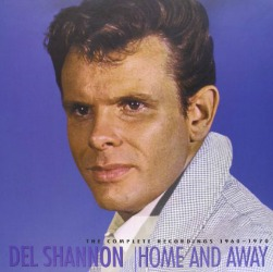 The Del Shannon Story at All About Vinyl Records.com
