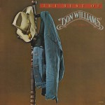 Favorite Don Williams albums.