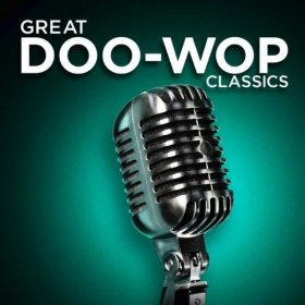 Doo-Wop classics at Vinyl Record Memories.