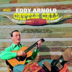 This Eddy Arnold LP was released in August, 1963.