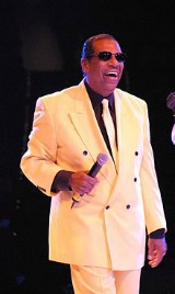 Fred Parris penned In The Still of The Night in 1956 and created a Doo-Wop classic.