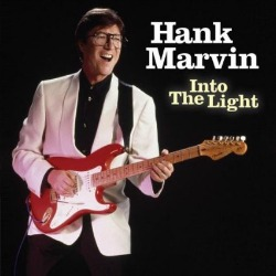 Hank Marvin cover of Sleep Walk.