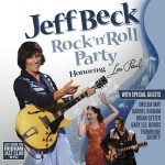 Sleep Walk best cover by Jeff Beck at Vinyl Record Memories.