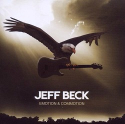 Jeff Beck cover of Sleep Walk.