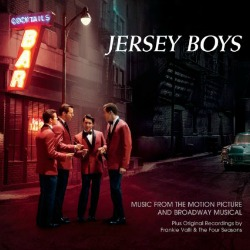 The movie Jersey Boys was based on the life of the group The Four Seasons.