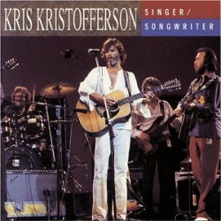 Kris Kristofferson cool version of Help Me Make It Through The Night.