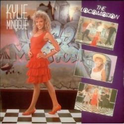 Watch Kylie do The Locomotion live right here at All About Vinyl Records.