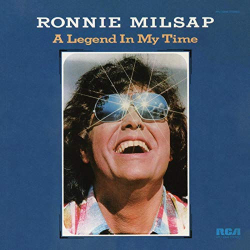 Ronnie Milsap and his music only got better with age.