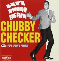 Chubby checker the twist karaoke