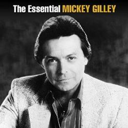 Mickey Gilley Doo Wah Days Vinyl Record Memories