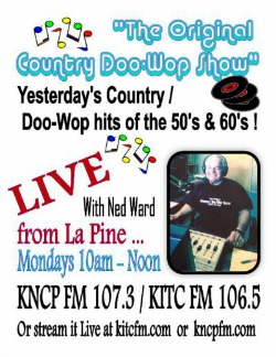 All Times listed are Pacific times. Click here to Listen to Ned's show at www.kitcfm.com/live.