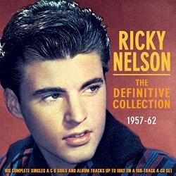 Poor Little Fool Vinyl Record Memories Ricky Nelson S