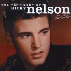 Ricky Nelson cover song I Will Follow You at All-about-vinylrecords.com