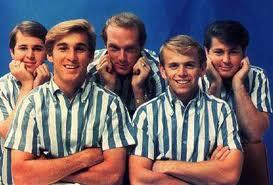 The Beach Boys Songs & Little Deuce Coupe Story