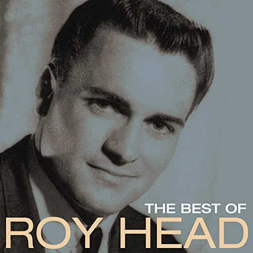 A forgotten country classic from 1976. Roy Head, The Door I Used To Close.