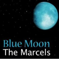 Blue Moon was a 1961 hit song by The Marcels includes Cool video.