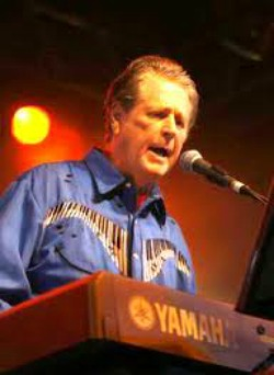 Fantastic live video of Brian Wilson and Good Vibrations!