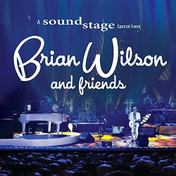 Billy Joel sings Brian Wilson classic Don't Worry Baby in concert.