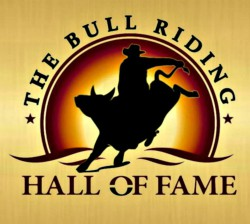 Welcome to The Bull Riding Hall of Fame.