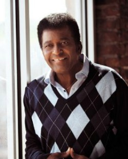 Charley Pride #7 song Roll on Mississippi.