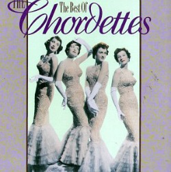 The Chordettes also covered Eddie My Love in 1956.