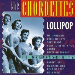 Lollipop song so cute it just screams the fifties.