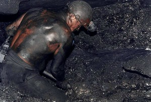 God Bless the American Coal Miner. They work in the dark so we can have light.