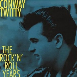 Read the Conway Twitty Story at Vinyl Record Memories.com