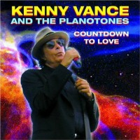 Countdown to Love by Kenny Vance and The Planotones