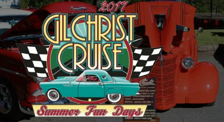 Go to Gilchrist Summer Cruise for all the  details.