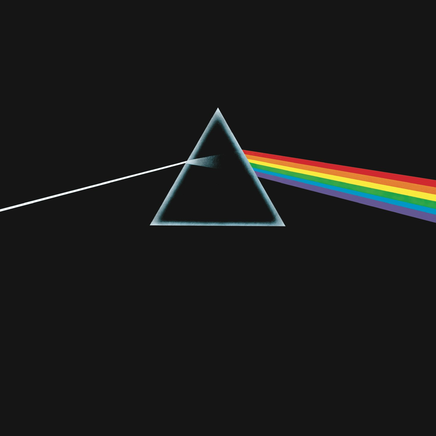 Dark Side of The Moon Details