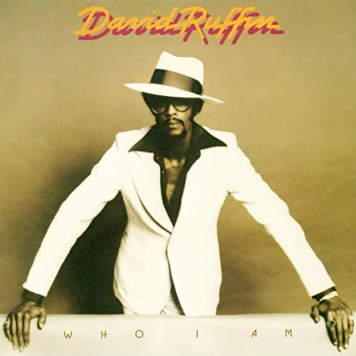 David Ruffin, lead singer for The Temptations on the song My Girl, a #1 song in 1965
