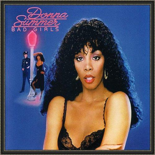 Donna is a good girl among bad girls in this 1979 classic double album.