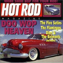 Doo-Wop oldies at All About Vinyl Records.com