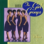Starting around 1958, all-girl groups became more visible and started to hit the charts with regularity.