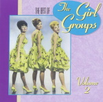 Classic Girl Groups Vol 2 at Vinyl Record Memories.